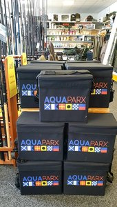 Aquaparx koelbox