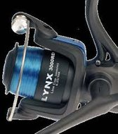 Lynx 4000 FD